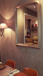 Intérieur restaurant - Rita&Albert